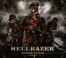 CD REZI HEAVY METAL: HELLRAZER