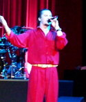 LIVEREZI: FAITH NO MORE (FRANKFURT)