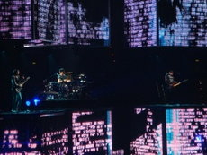 LIVE DABEI: MUSE 20.11.2009, OLYMPIAHALLE, MÜNCHEN