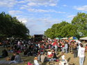 WEINTURM OPEN AIR STARTET HEUTE IN BAD WINDSHEIM
