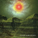 CD 220 REZI POST-METAL: LESSER GLOW - RUINED