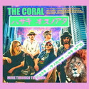 CD 220 REZI PSYCHEDELIC-INDIE-POP: THE CORAL - MOVE THROUGH THE DAWN