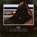 CD 220 REZI METAL: MOTOROWL - ATLAS