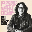 CD 220 REZI AMERICANA: PHIL COOK - PEOPLE ARE MY DRUG