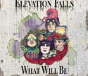 CD 220 REZI MELODIC HARD ROCK: ELEVATION FALLS - WHAT WILL BE