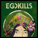 CD 220 REZI ALTERNATIVE ROCK: EGOKILLS - MELLOWHEAD