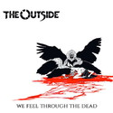 .rcn 221 CD REZI  THRASH METAL: THE OUTSIDE - WE FEEL THROUGH THE DEAD