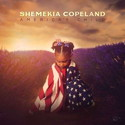 CD 222 REZI BLUES / SOUL / AMERICANA: SHEMEKIA COPELAND - AMERICA'S CHILD