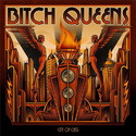.rcn 232 CD REZI PUNK-ROCK: BITCH QUEENS - CITY OF CLASS