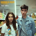 .rcn 232 CD REZI FOLKROCK: HANNAH & FALCO - FIELD NOTES