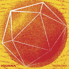 .RCN 234 CD Rezi ROCK: IGUANA - TRANSLATIONAL SYMMETRY