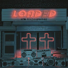.RCN 234 CD Rezi PUNK / SKA / R'N'R: LOADED - NEW PERDITIONARIES