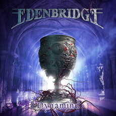 .RCN 233 CD Rezi MELODIC METAL: EDENBRIDGE - DYNAMIND
