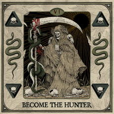 .RCN 235 CD Rezi DEATHCORE: SUICIDE SILENCE - BECOME THE HUNTER