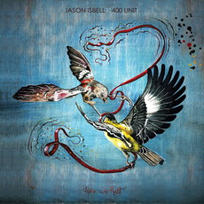 .RCN 233 CD Rezi SINGER/SONGWRITER/AMERICANA: JASON ISBELL AND THE 400 UNIT - JASON ISBELL AND THE 400 UNIT / HERE WE REST