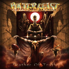 .RCN 238 CD Rezi EIDGENOSSENTHRASHMETAL: POLTERGEIST - FEATHER OF TRUTH
