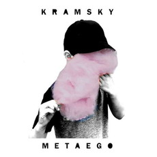 .RCN 238 CD Rezi ALLOVER-DEUTSCHINDIE: KRAMSKY - METAEGO