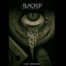 .RCN 237 CD Rezi GARAGEROCK: BLACKUP - CLUB DOROTHEE