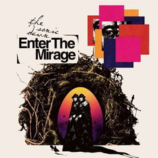 .RCN 237 CD Rezi 60S PSYCHEDELIC: THE SONIC DAWN - ENTER THE MIRAGE