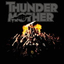 .RCN 240 CD Rezi LIPSTICKHARDROCK: THUNDERMOTHER - HEAT WAVE