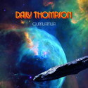.RCN 241 CD Rezi INDIE: DAILY THOMPSON - OUMUAMUA