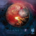 .RCN 241 CD Rezi NEOPROGRESSIVE METAL / JAZZ: PANZERBALLETT - PLANET Z